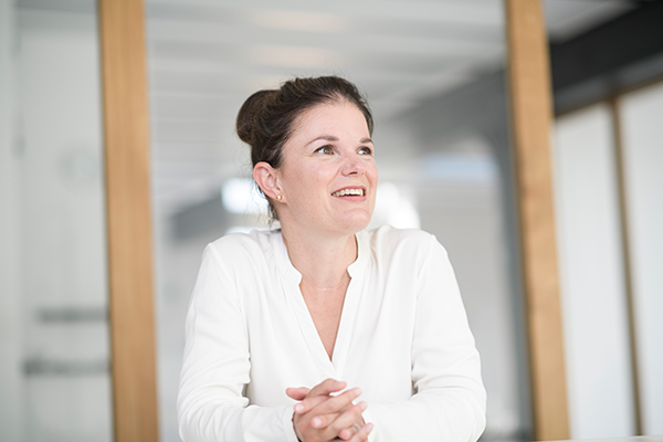 Kerstin Renner, Business Trainerin für menschliches Führen